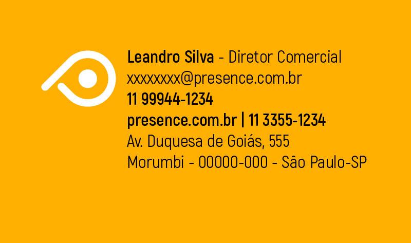 V_cartao_presence